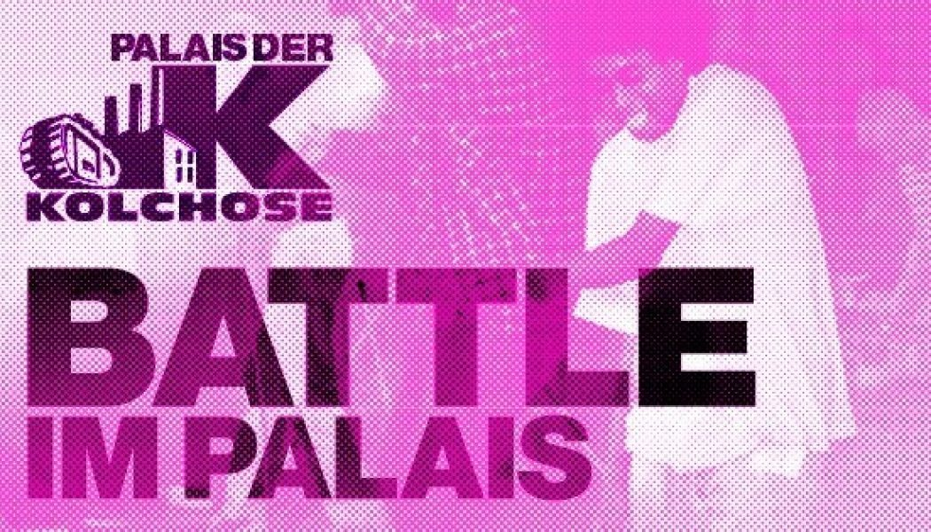 Battle im Palais – Qualifier for USC Swiss 2018