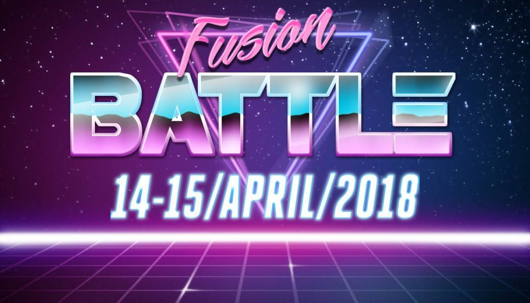 Fusion Battle 2018 – Intercultural HipHop Competition
