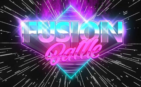 Fusion Battle 2018 – Intercultural HipHop Competition