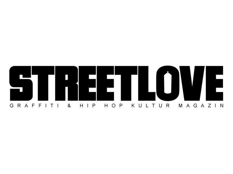 StreetloveMag