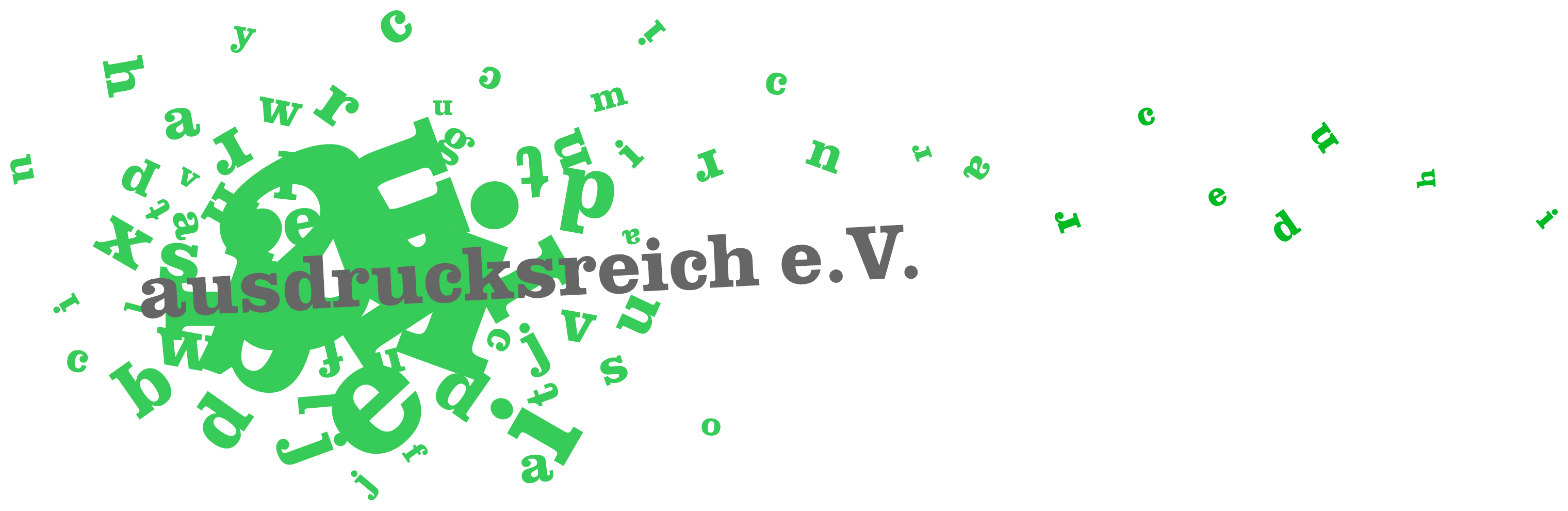 ausdrucksreich_logo