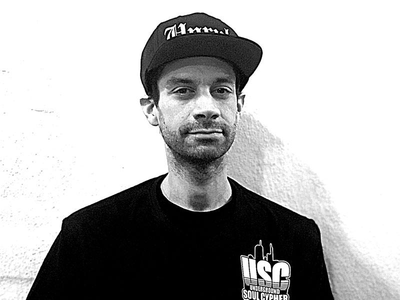 Beisitzer / DJing / ClubLife Sektion Marc Laube