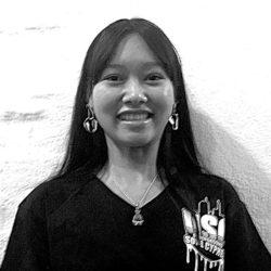 Beisitzerin / Social Media Phuong Anh Vu Thi